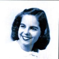 Dorothy Davis McDaniel