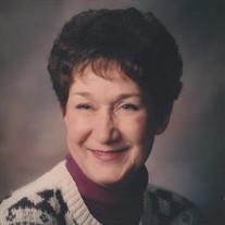 Sabra Lee Farrell