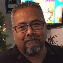 Jesus Cortez Sr.