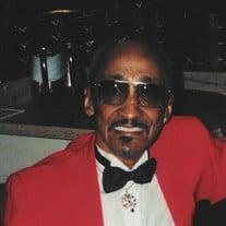 Mr. John V. Fortune