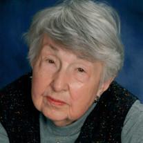 Marguerite M. Wiegand
