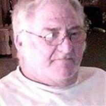 Mr. Ernest Dale Gerlach Sr.