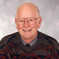 Morris Vernon Dadd