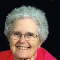 Barbara T. Winters