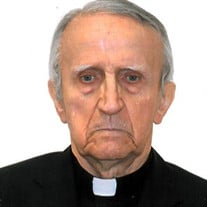 Rev. Bernard Louis Pilarski