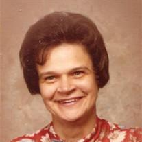 Mrs. Vera Jean Minella