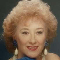 Ms. Bonnie Anderson Burton