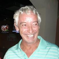 Dave R. Back