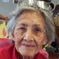 Julia  R.  Rodriguez