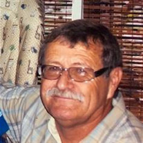 Gary Tyrone Hood