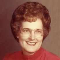 Audrey B. Christensen
