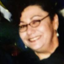 Gloria  Helen Burke
