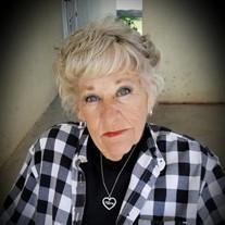 Wanda Jean Rodriguez