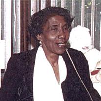 Annie  M. Hood
