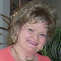 Hannelore  Ursula Peterson