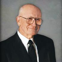 Earle B. Hammond Jr.