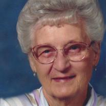 Mary Jane Rickner