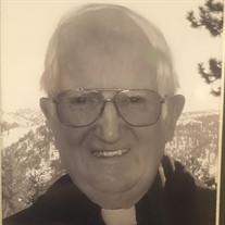 Fr. John Joseph Grace
