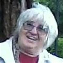 Betty Lou Adamson