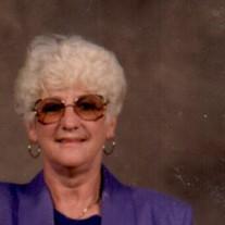Mrs. Clara Mae Swearengin