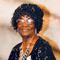 Mrs. Annie Pettaway Tucker