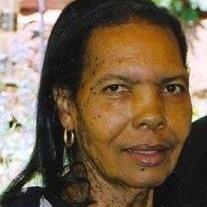 Ruth Carlene Ruffins