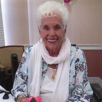 Shirley Ann Goudie