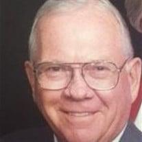 Mr. Harold [Hal] W. Anway Jr.