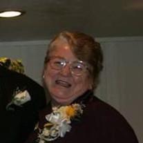Ellen Louise Scott