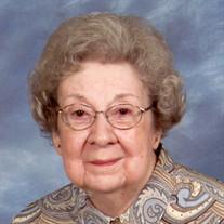 Margaret Miller Wade Wagoner