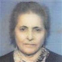 Mrs. Radmila Vasic