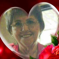 Phyllis Ann Truett