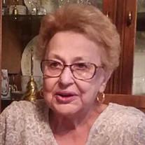 Diane M. Kahriger