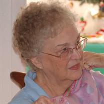 Helen Hough DeVane