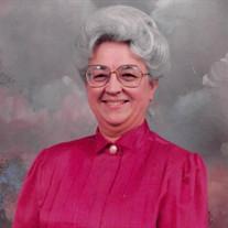 Shirley Ann Carrick