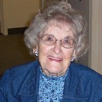 Dorothy Katherine Lynch