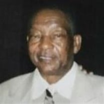 Mr. Clifton Moss