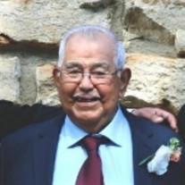 Jose  V. Guerrero