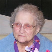 Norma Elaine Price