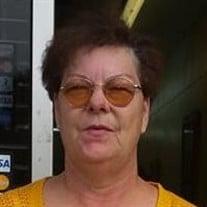 Sharon Hazel Glover Lines
