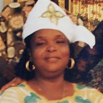 Mrs. Whiema Tate Wonasue