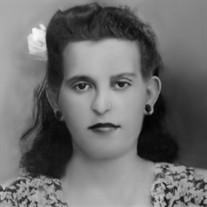Gilda Yolanda Castillo