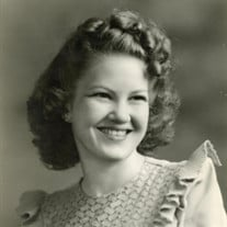 Betty Sue Falk