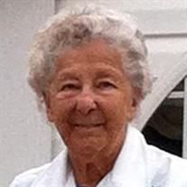Jane Duvall
