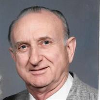Raymond Joseph Kress