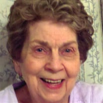 "Kathleen ""Kay"" Jane Herling"