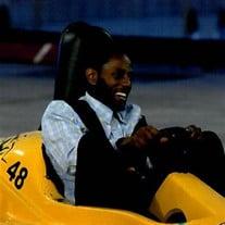 Mr. Tyrone Justin Howard