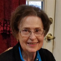Ms. Andrea Jean Burcky