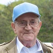Earl Allen Travis