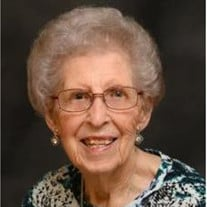 Bernice Marie Willers